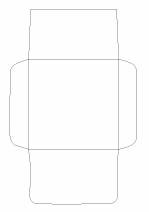 5x5 2.75 flap