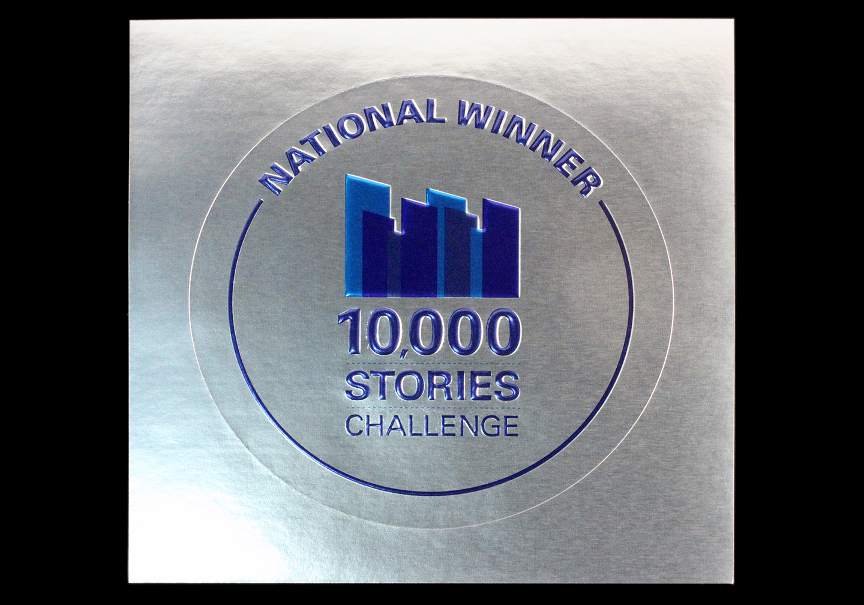 10000 Stories Sticker 01 10x7 @144 DPI