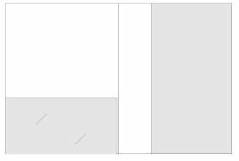 9x12 folder w1pfolder