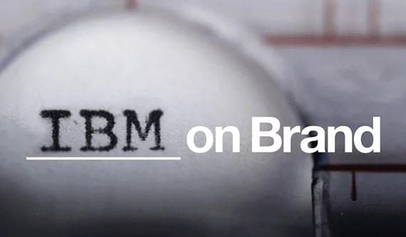 IBM_on_brand